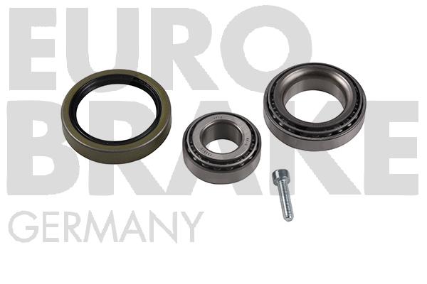 Roulement de roue EUROBRAKE 5401753312 (X1)