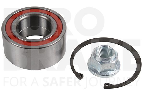 Roulement de roue EUROBRAKE 5401753320 (X1)