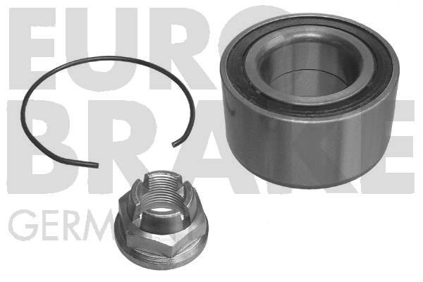 Roulement de roue EUROBRAKE 5401753910 (X1)