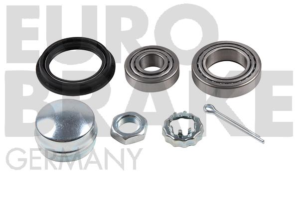 Roulement de roue EUROBRAKE 5401759904 (X1)