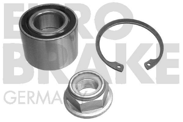 Roulement de roue EUROBRAKE 5401763908 (X1)
