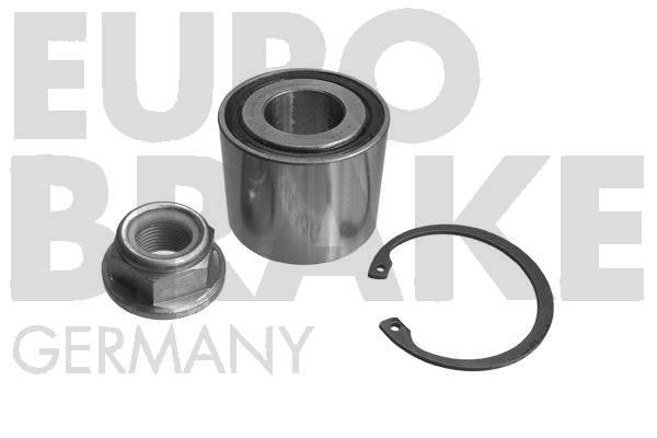 Roulement de roue EUROBRAKE 5401763924 (X1)