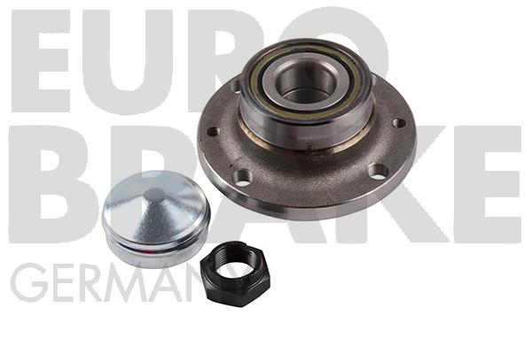 Roulement de roue EUROBRAKE 5401769924 (X1)