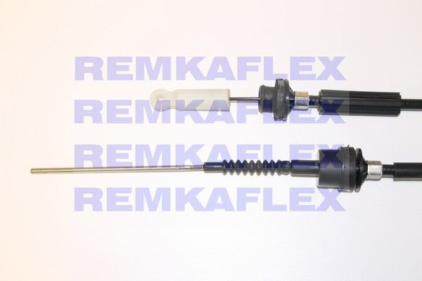 Cable d'embrayage BROVEX-NELSON 30.2280 (X1)