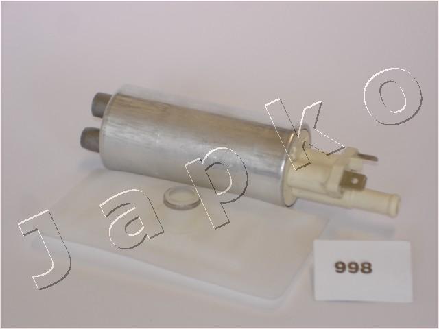 Pompe à carburant JAPKO 05998 (X1)