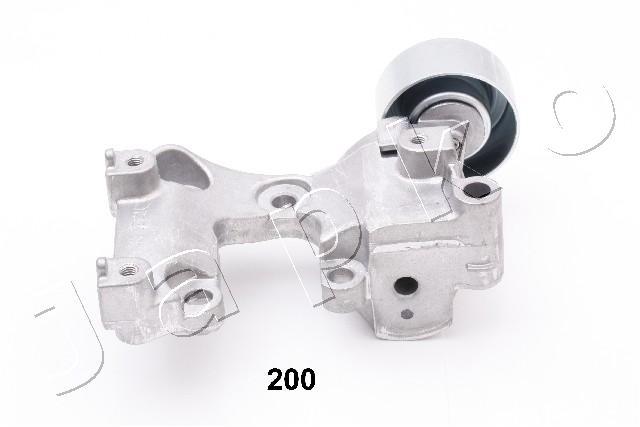 Tendeur de courroie d'accessoires JAPKO 128200 (X1)