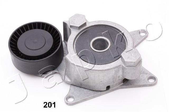 Tendeur de courroie d'accessoires JAPKO 128201 (X1)