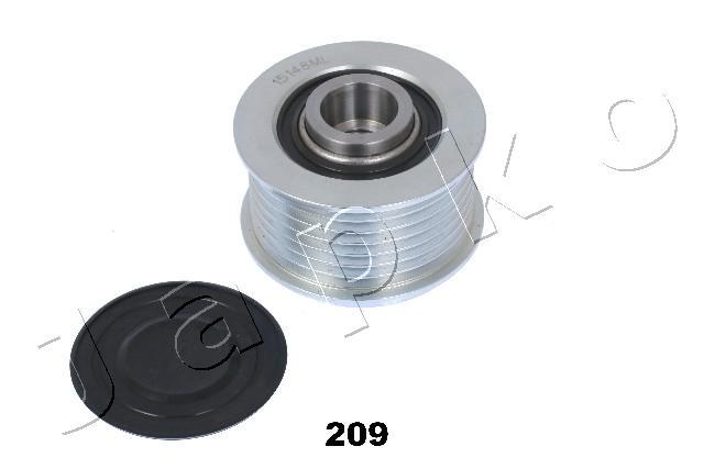 Poulie d'alternateur JAPKO 130209 (X1)