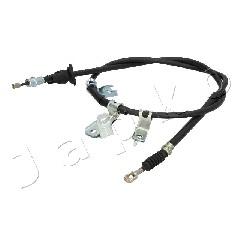 Cable de frein à main JAPKO 131557L (X1)