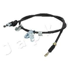 Cable de frein à main JAPKO 131557R (X1)