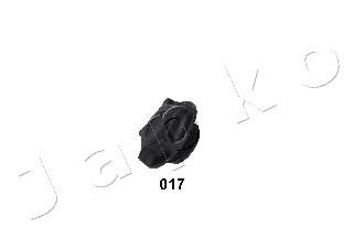 Bouchon de remplissage d'huile JAPKO 147017 (X1)