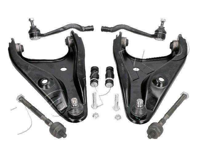 Kit de bras de suspension JAPKO 158001 (X1)