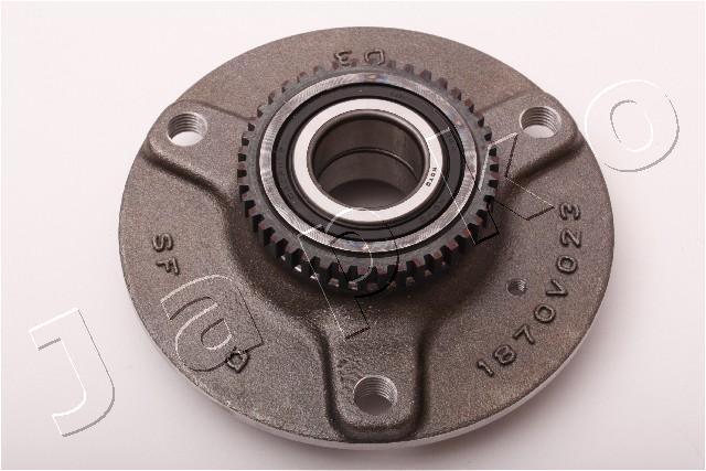 Moyeu de roue JAPKO 410400 (X1)
