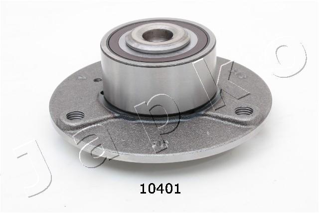 Moyeu de roue JAPKO 410401 (X1)