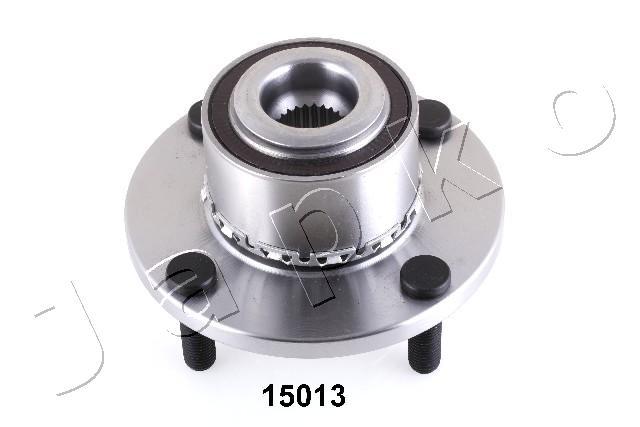 Moyeu de roue JAPKO 415013 (X1)