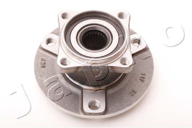 Moyeu de roue JAPKO 420400 (X1)