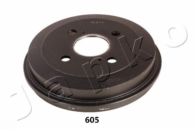 Tambour de frein arriere JAPKO 56605 (X1)