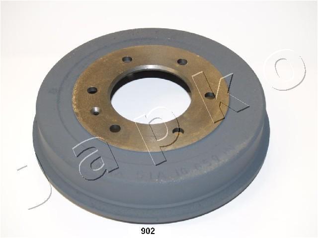 Tambour de frein arriere JAPKO 56902 (X1)