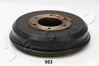 Tambour de frein arriere JAPKO 56903 (X1)