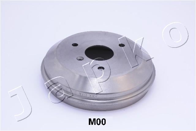 Tambour de frein arriere JAPKO 56M00 (X1)