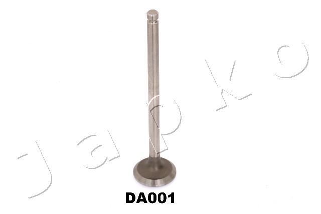 Soupape d'échappement JAPKO 5DA001 (X1)