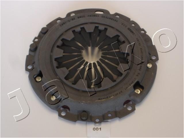 Mecanisme d'embrayage JAPKO 70001 (X1)