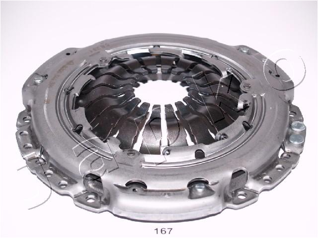 Mecanisme d'embrayage JAPKO 70167 (X1)