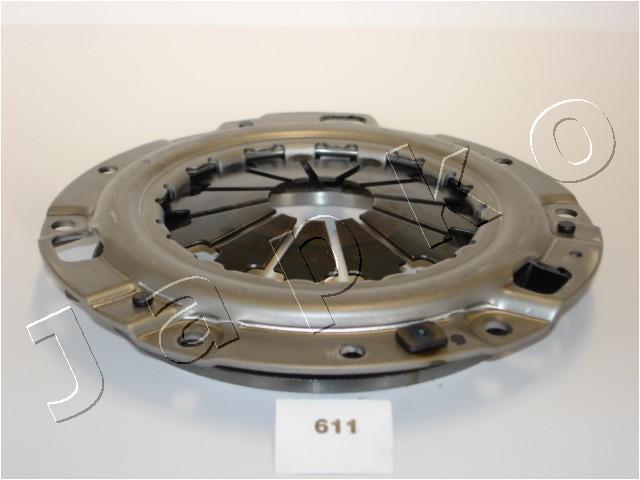 Mecanisme d'embrayage JAPKO 70611 (X1)