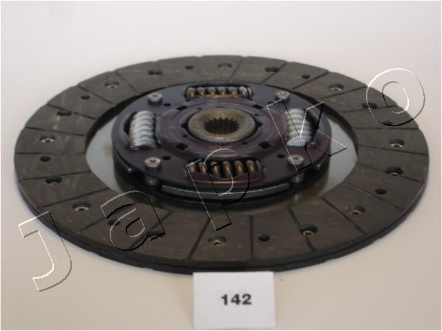 Disque d'embrayage JAPKO 80142 (X1)