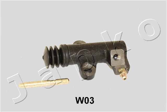 Pieces d'embrayage JAPKO 85W03 (X1)