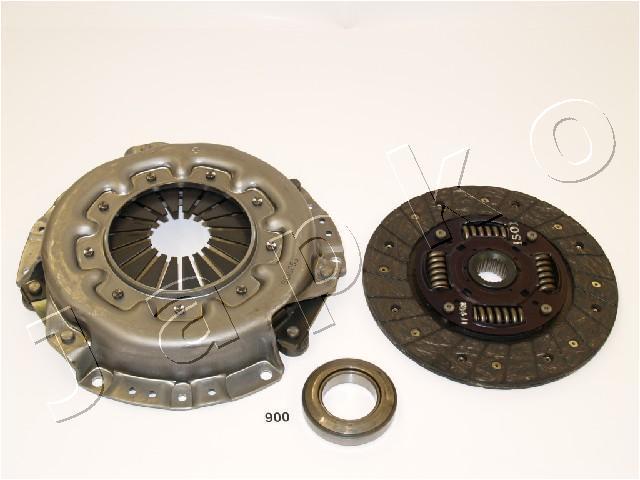 Kit d'embrayage JAPKO 92900 (X1)