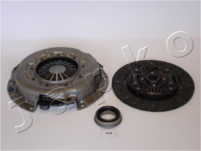 Kit d'embrayage JAPKO 92915 (X1)