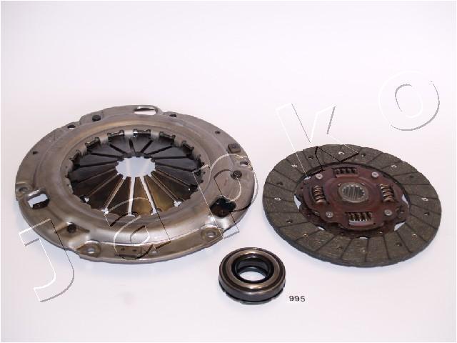 Kit d'embrayage JAPKO 92995 (X1)