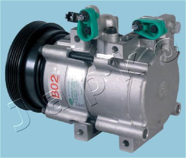 Compresseur JAPKO CMP2060737 (X1)
