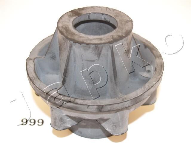 Silentbloc de pompe d'alimentation (X1)
