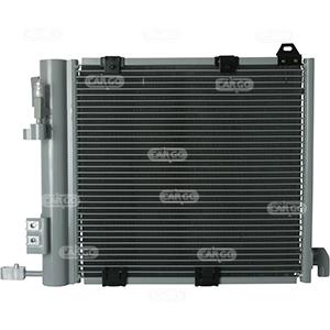 Condenseur / Radiateur de climatisation HC-Cargo 260021 (X1)