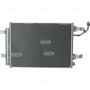 Condenseur / Radiateur de climatisation HC-Cargo 260430 (X1)