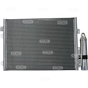 Condenseur / Radiateur de climatisation HC-Cargo 260432 (X1)