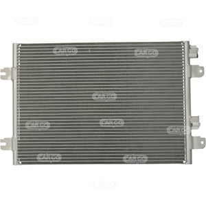 Condenseur / Radiateur de climatisation HC-Cargo 260461 (X1)