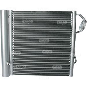 Condenseur / Radiateur de climatisation HC-Cargo 260466 (X1)