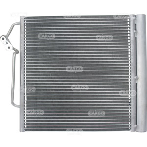 Condenseur / Radiateur de climatisation HC-Cargo 260467 (X1)