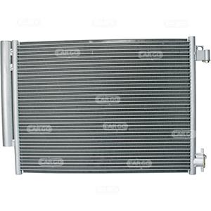 Condenseur / Radiateur de climatisation HC-Cargo 261072 (X1)