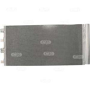 Condenseur / Radiateur de climatisation HC-Cargo 261073 (X1)