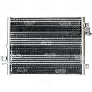 Condenseur / Radiateur de climatisation HC-Cargo 261206 (X1)