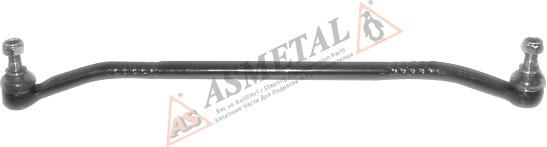 Biellette / rotule direction interieure AS METAL 22LD0570 (X1)