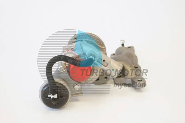 Turbo TURBO MOTOR PA54319700002 (X1)