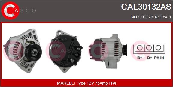 Alternateur CASCO CAL30132AS (X1)