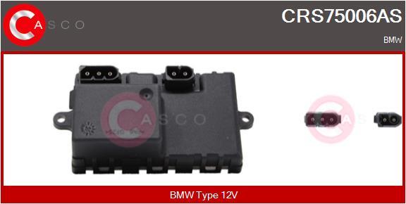 Intérieur Turbine 35.10052 BMW FRIGAIR Résistance