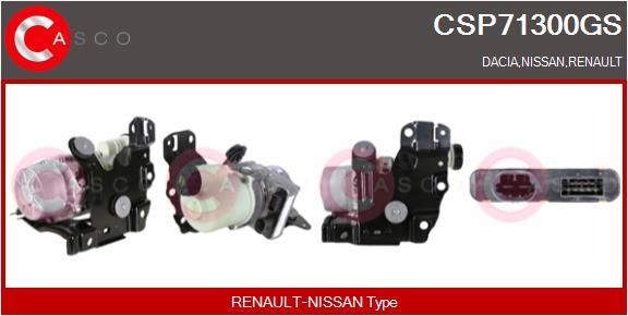 Pompe direction assistee CASCO CSP71300GS (X1)