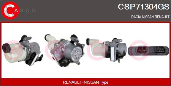 Pompe direction assistee CASCO CSP71304GS (X1)